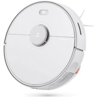 Roborock Robotstøvsuger S5 Max White