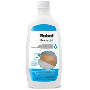 iRobot gulvvasker sæbe